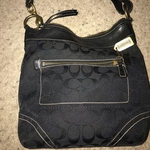 Coach brand purses. Barely used.
